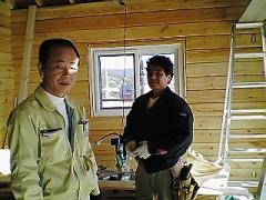 山岡+馬戸