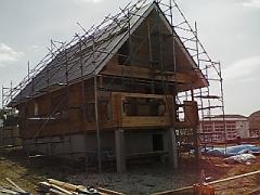 N邸屋根1