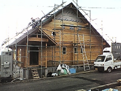 外部施工6