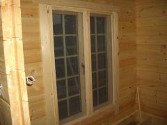 65 個室窓(西側)